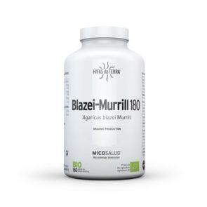 Blazei Murrill 180 Extracto y Polvo de Champiñón del sol
