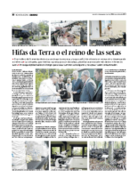 Diario de Pontevedra 18 noviembre 2014