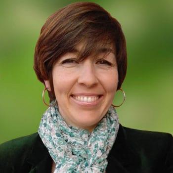 Sonia de Matías, tutora CIM