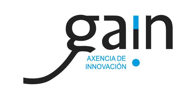 Logo Axencia galega de innovacion