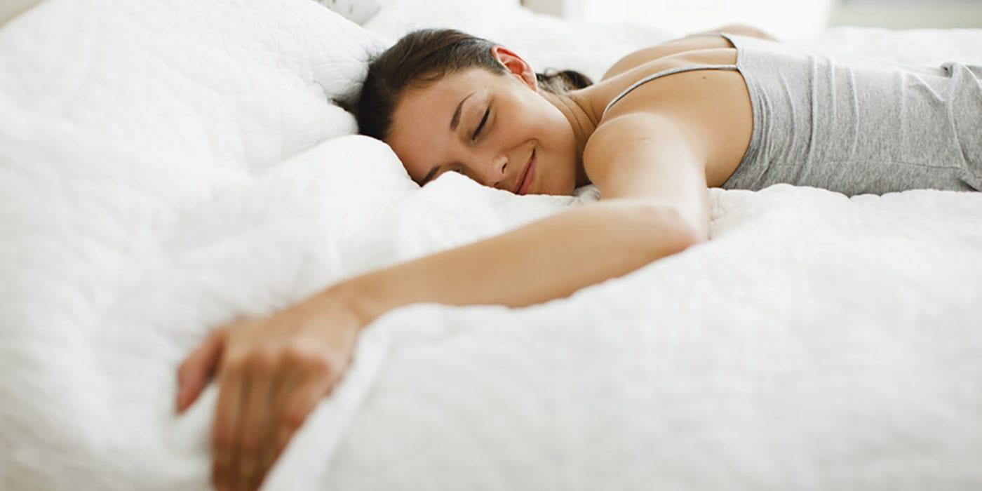 relajantes naturales: la importancia de un descanso reparador