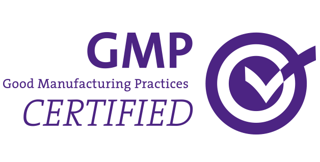 Icono GMP excelencia farmacéutica